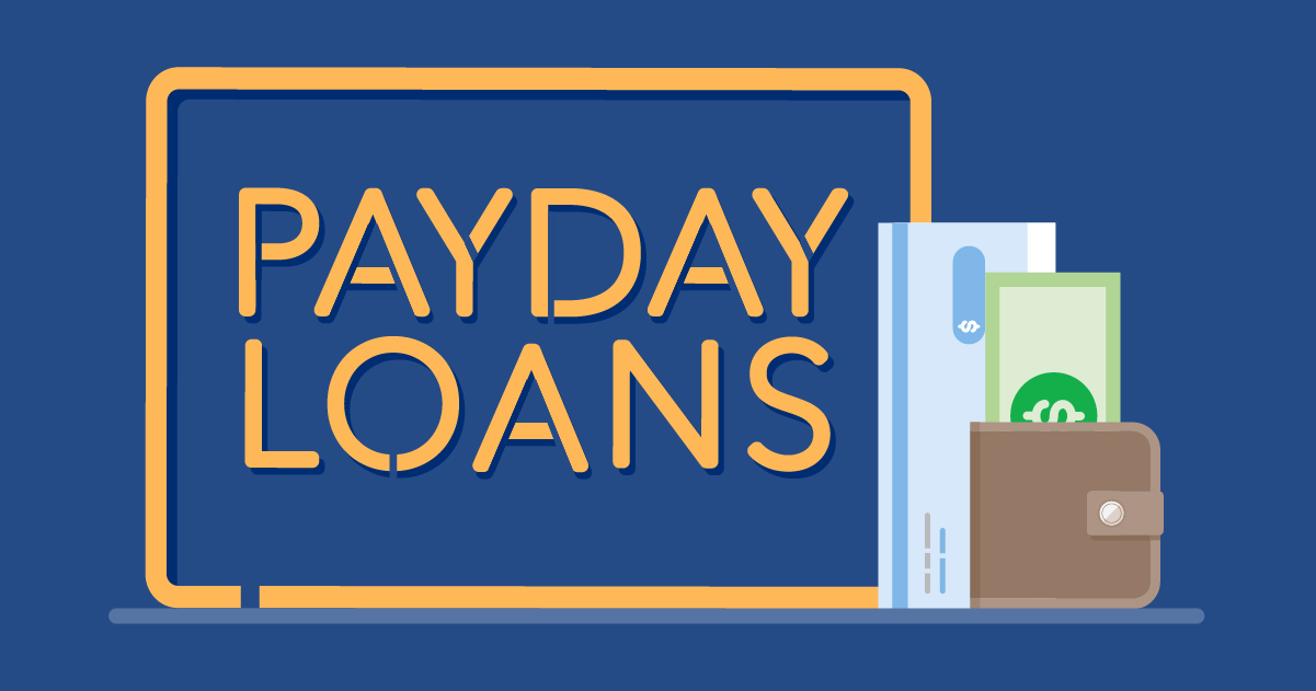payday loans and quick loans