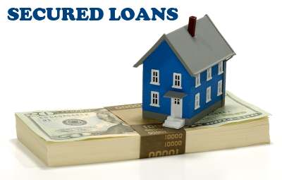 secured loans and payday loans online